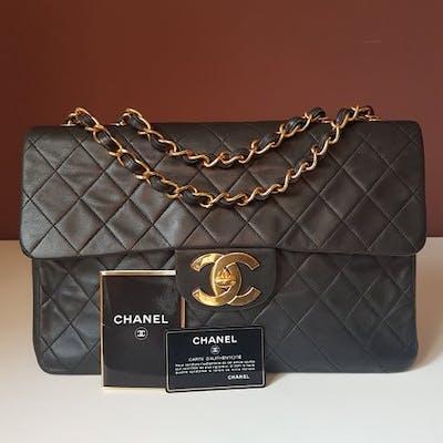 Chanel - Jumbo Borsa a spalla