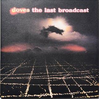 Doves - The Last Broadcast - 2x LP Album (Doppelalbum) - 2002