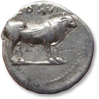 Roman Empire - AR denarius