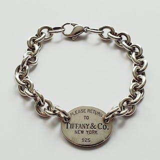 Tiffany - 925 Argent - Bracelet