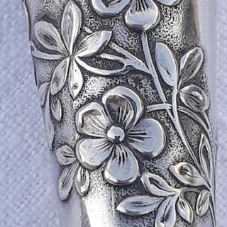 unbranded - Französisches Antik Silber Wachssiegel