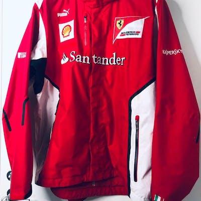 Ferrari - Formula Uno - F