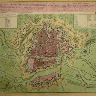 Francia, Metz; J.B