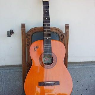 EKO - Klassische Gitarre