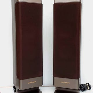 Grundig - high fidelity box SM500 - Lautsprecher Set