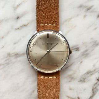 "Girard-Perregaux - ""Bauhaus"" dress watch circa 1950s - Herren - 1950-1959"