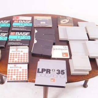 basf - Diversen - Diverse modellen - 18 cm Bänder