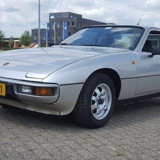 Porsche - 924- 1978