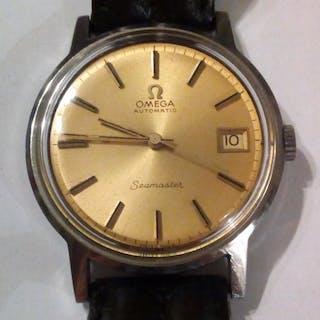 Omega - seamaster-automatic - 166.070 - Men - 1970-1979