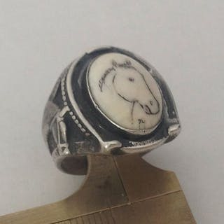 925 Silber - Ring