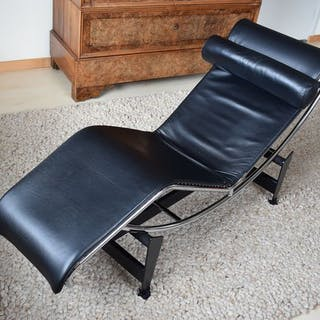 Le Corbusier - Cassina - Lounge chair - LC4