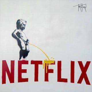 Truteau - The Manneken-Pis on Netflix