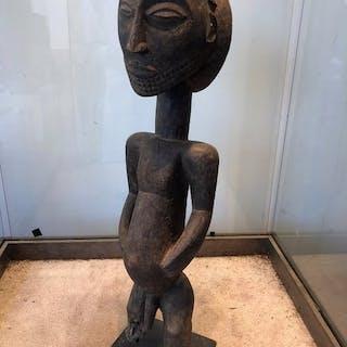 Statua di antenato (1) - Legno - Hemba - Congo