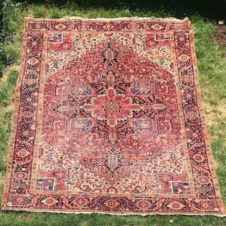 Heriz - Carpet - 354 cm - 274 cm
