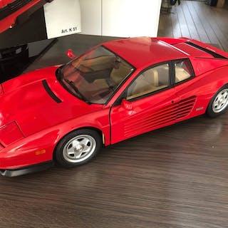 Pocher - 1:8 - Ferrari Testarossa