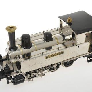steam engine | Barnebys