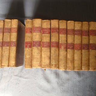 Theatre des Auteurs du Second Ordre. Comedies en Vers - 1808