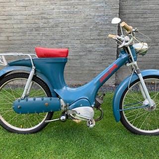 Heinkel - Perle - 49 cc - 1955