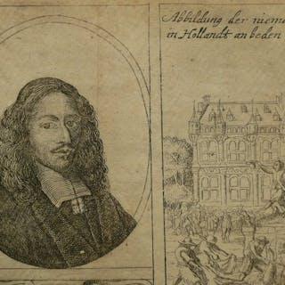 Thomas von Wiering (17th century) - Abbildung der...