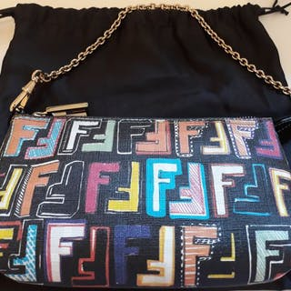 Fendi - Minibag Fendi Purse
