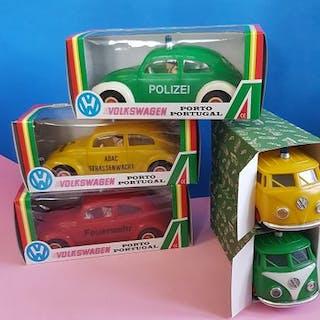Jato - Pepe - Vintage - Auto Carocha e Pão de forma - 1980-1989 - Portugal