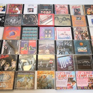 Doors, Various Artists/Bands in 1960's