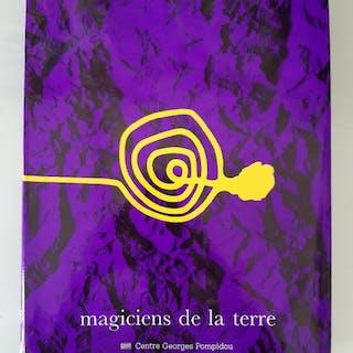 Centre George Pompidou - Magiciens de la Terre- 1989