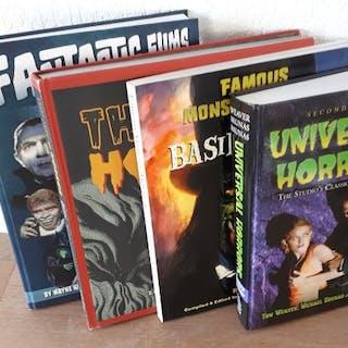 Art of Horror en Films - Berühmter Monsterfilm