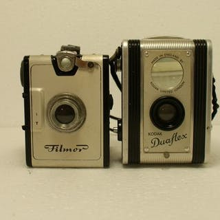 Kodak, fototecnika Duaflex, Filmor