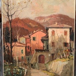 Arturo Bonanomi - Senza titolo