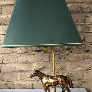 Lampada da scrivania, Lampada da tavolo - Stile Reggenza