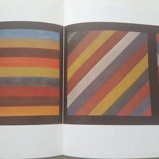 Sol Lewitt - Sol Lewitt Drawings 1958-1992 - 1992
