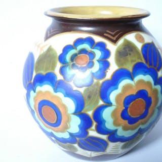 Charles Catteau - Keramis - Vase