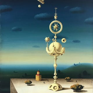Vincento Osada. - Directions Tower of choice.