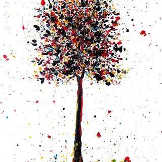 Kspersee - Tree of life