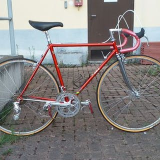 Elio - corsa - Race bicycle - 1987