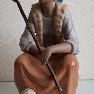 Miguel Angel Santaeulalia - Lladró - Figure - Porcelain