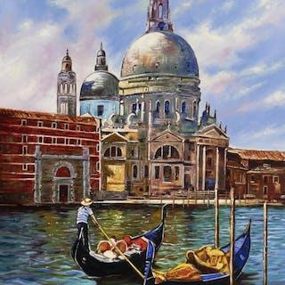 David Planet- Venecia.