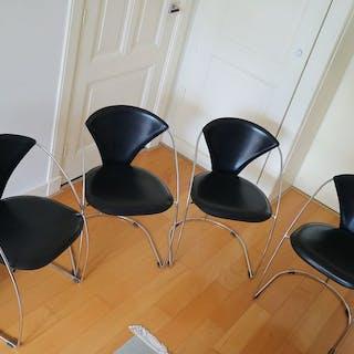 Arrben - Dinner chair (4)