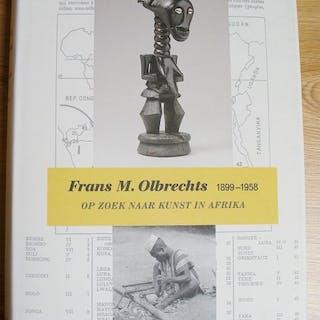 Libro alla ricerca dell'arte in Africa di F