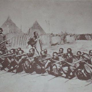 Afrika; Major Gaefano Casati - Zehn Jahre Äquatoria und...