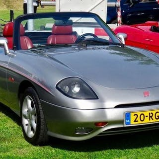 Fiat - Barchetta - 1998
