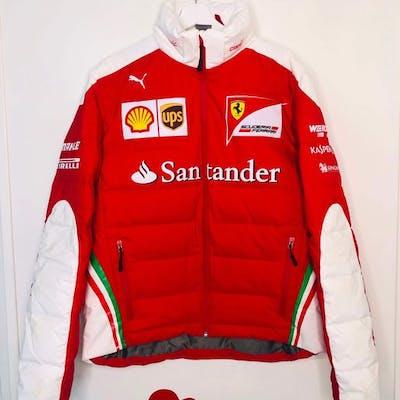 Ferrari - Formula Uno - S