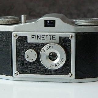 FINETTE FINAR F=4,3CM GERMANY