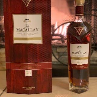 Macallan Rare Cask Batch No 3 - 750 ml