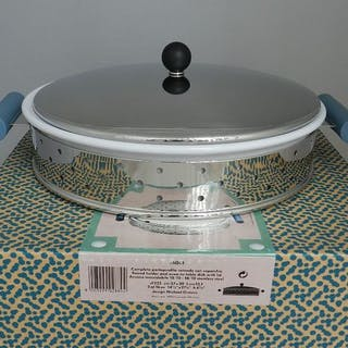 Michael Graves - Alessi - Oven Dish with Lid