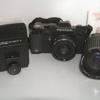 Pentax A-3