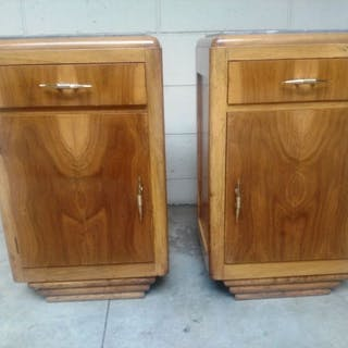 Bed-side cabinet (2)