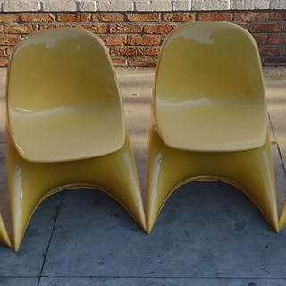 Alexander Begge - Casala - Seating group (4) - Casalino 1
