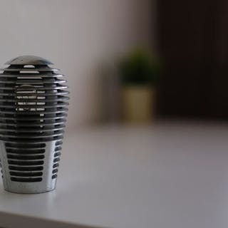 Sergi & Oscar Devesa- Metalarte - Desk lamp, Table lamp